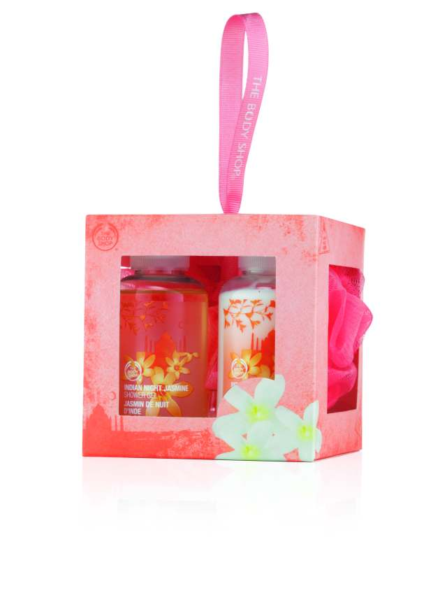 GIFT CUBE INDIAN NIGHT JASMINE, Rs 850