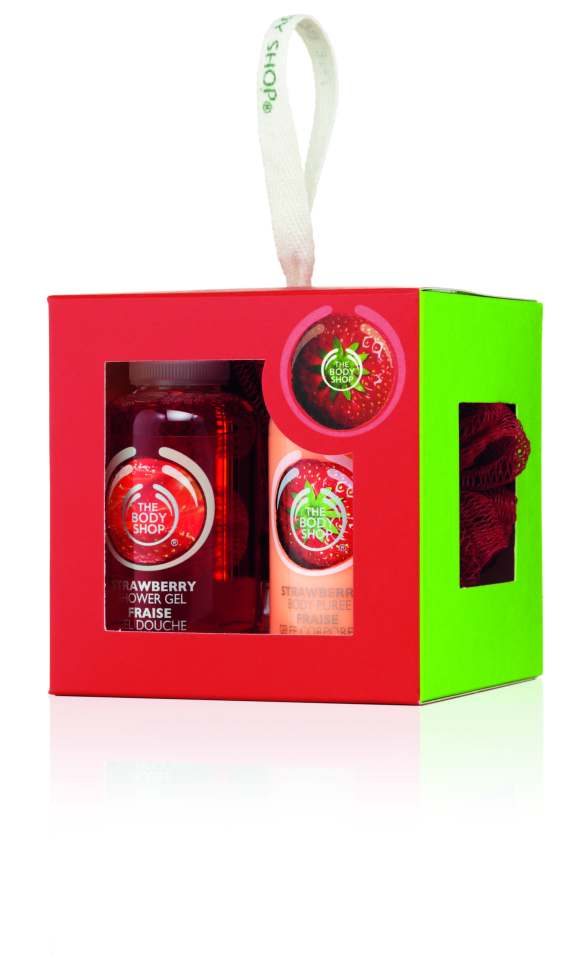 GIFT CUBE STRAWBERRY, Rs 850