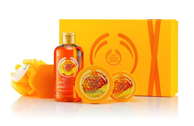 GIFT SMALL HONEYMANIA, Rs 2225