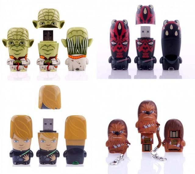 Star Wars Mimobots. Rs 899-1349