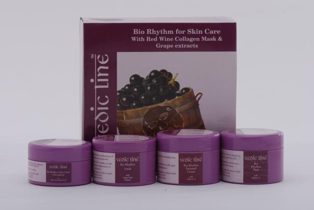Pic 1 Bio Rythm For Skin Care