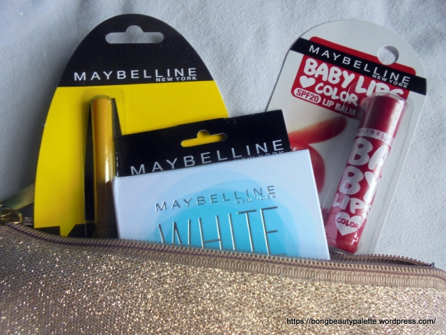 Maybelline Summer Essential Makeup Kit Review-1