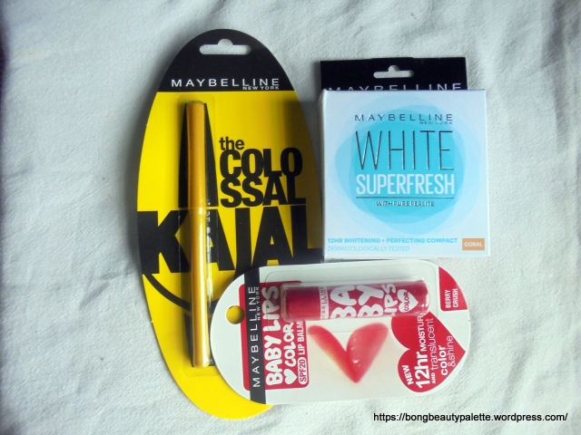 Maybelline Summer Essential Makeup Kit Review-2