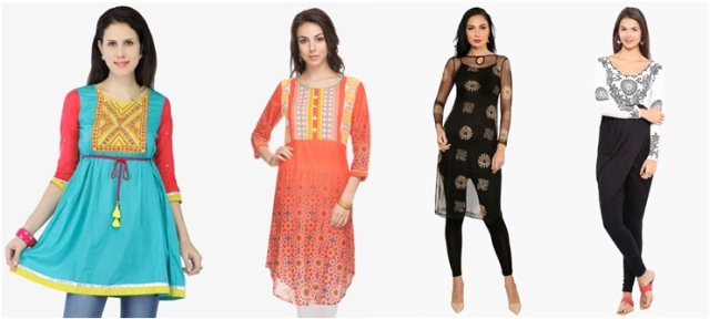 A Guide To Purchasing Office Wears Kurti