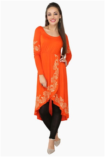 A Guide To Purchasing Office Wears Kurti-style 2