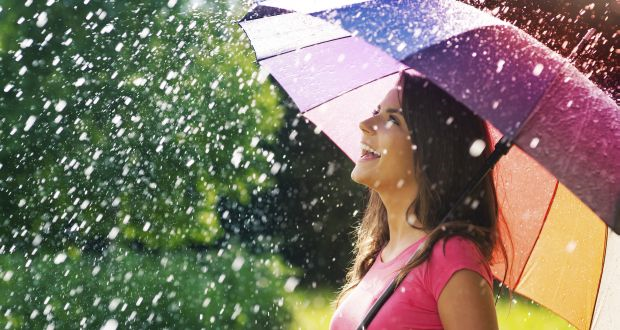 Common skin problems in monsoon